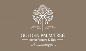 Golden Palm Tree Apps